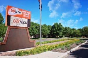 UBTech Roosevelt Campus
